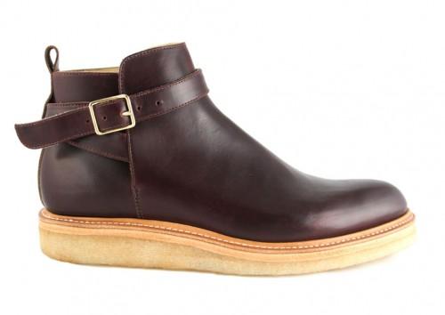 Well Bred Pepin boot