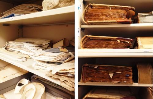 PVH Archive