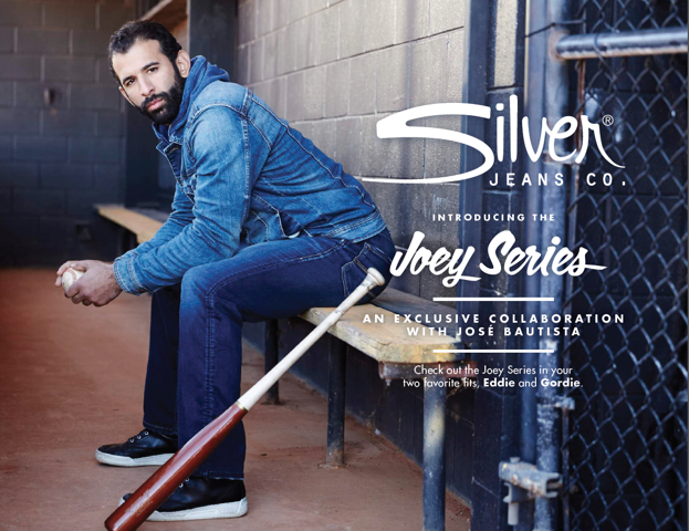 Catching Up With... Michael Silver, Silver Jeans Co. - MR Magazine