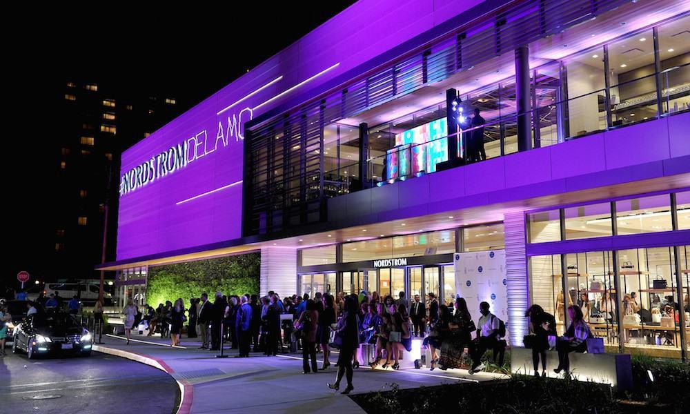 Del Amo Shopping Center - Del Amo Fashion Center 39
