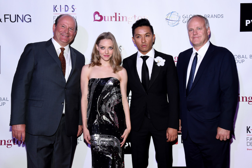 K.I.D.S/Fashion Delivers Annual Gala