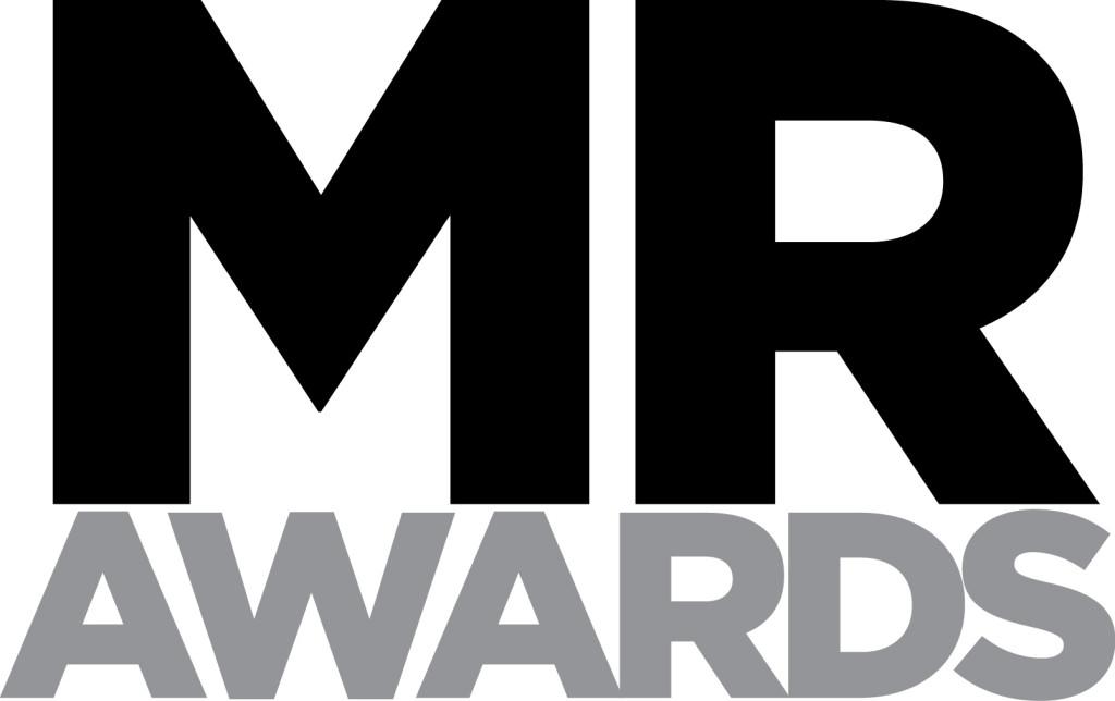 MR Awards Logo
