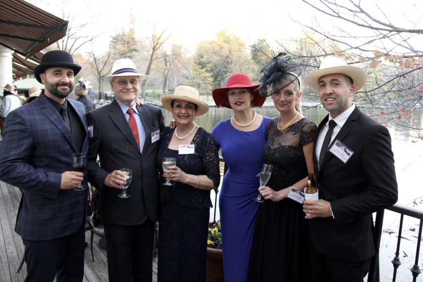 The Panama Hat Company, Retailer of the Year