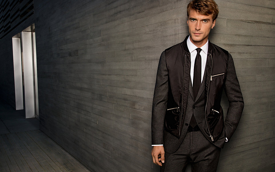 HUGO BOSS REPOSITIONS ITSELF IN HOPES OF RETURNING TO PROFITABILITY