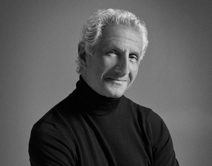 Joseph Abboud Headshot 2016