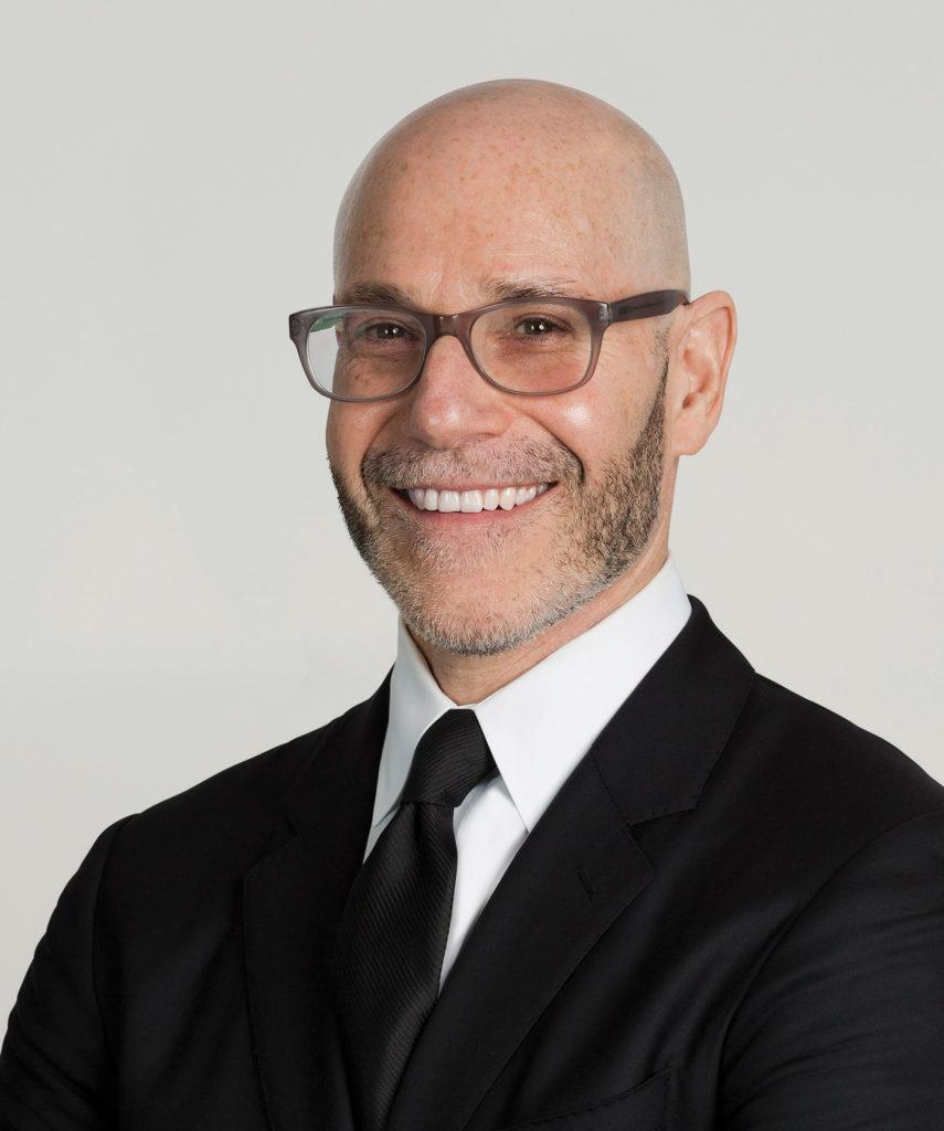Steve Shiffman Calvin Klein