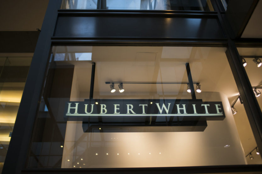 Hubert White 100th Anniversary