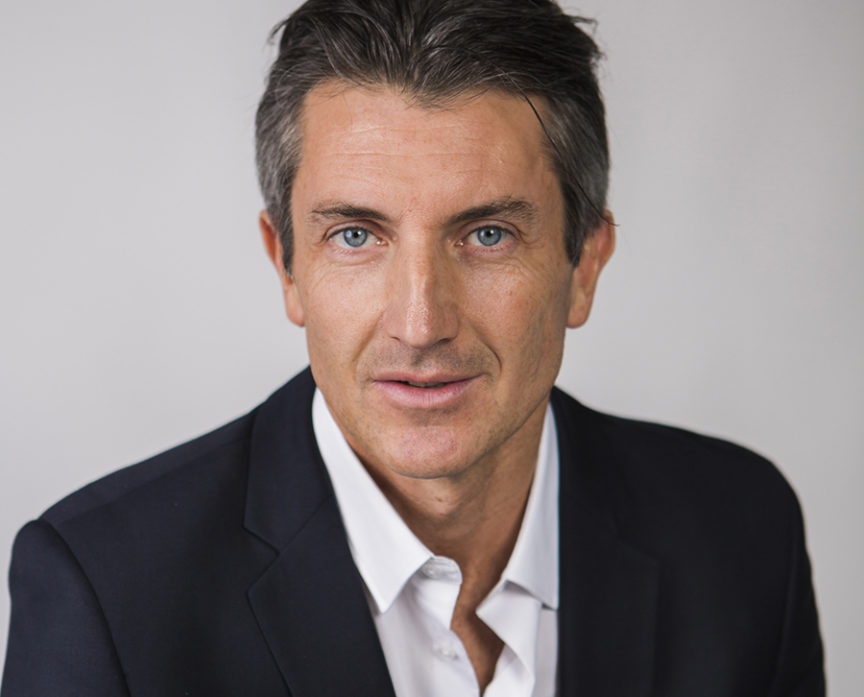 Massimo Renon