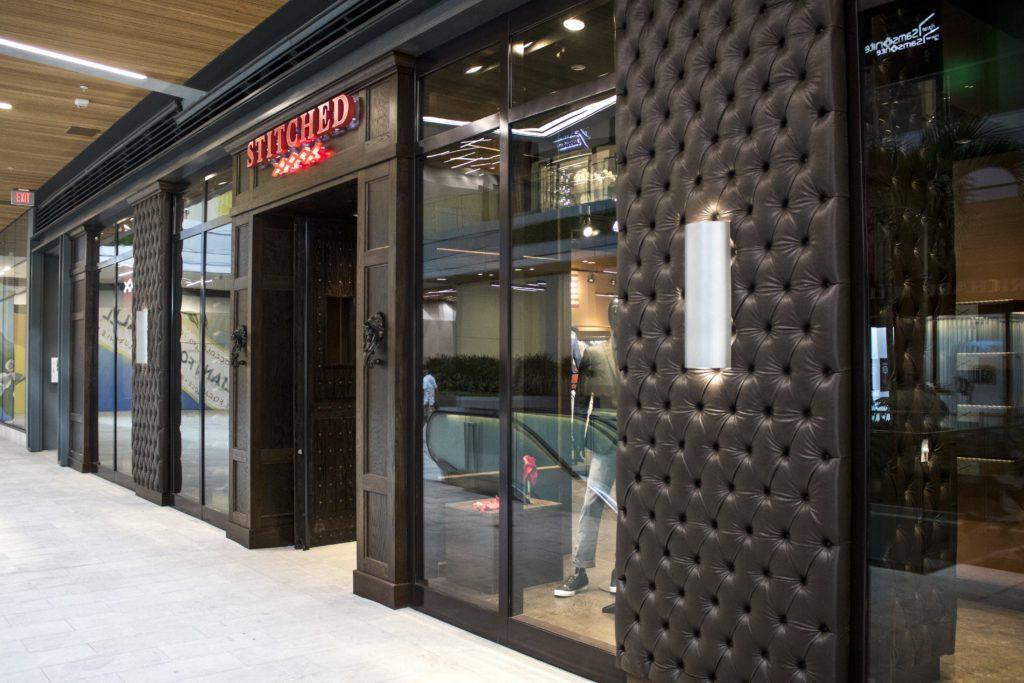 Las Vegas Men S Store Stitched Lands On The East Coast