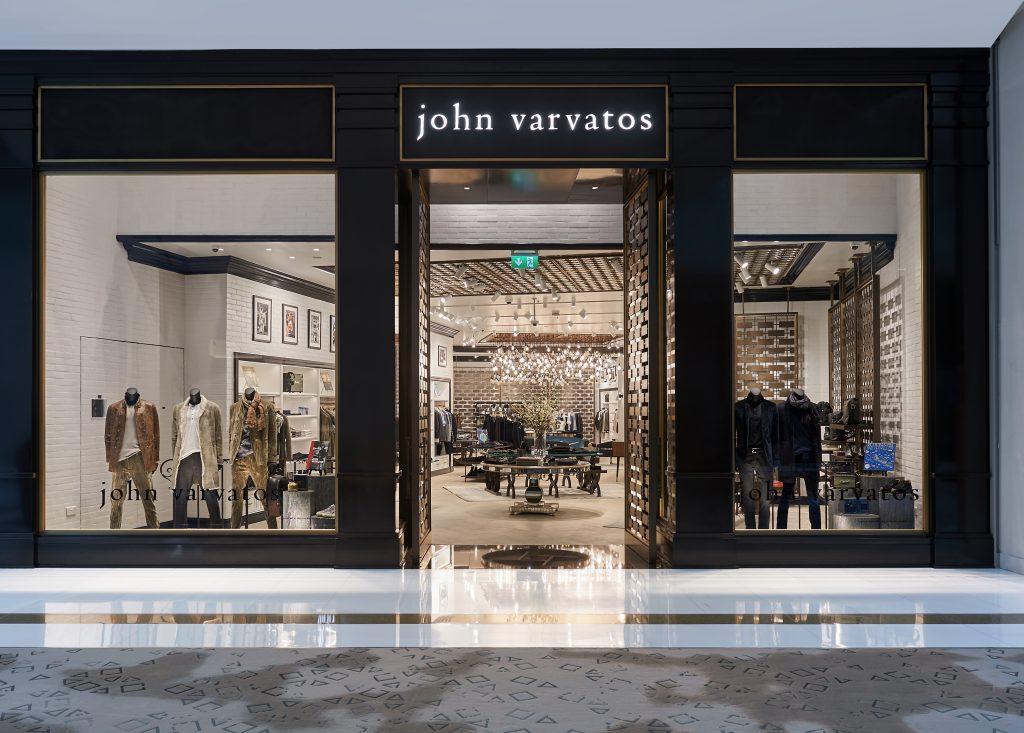 John Varvatos Dubai